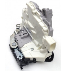 Gache moteur de fermeture centralisé Seat Altea Arriere Droit Moteur de fermeture centralisé
