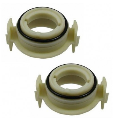 2 Supports Ampoule H7 Bmw