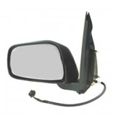Retroviseur electrique Gauche Nissan Navarra D40 Pathfinder (verre plat)