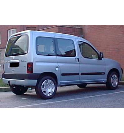 Attelage Citroen Berlingo,Peugeot Partner de 1996 à 2008