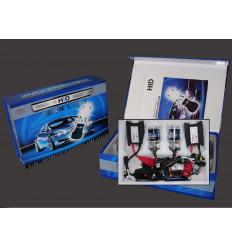 Kit Phare Xenon HID 55w Ampoule H1 4300k