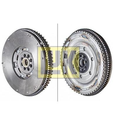 Volant moteur Nissan Navara Pathfinder 2.5 DCi Accueil