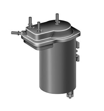 filtration filtre a gasoil purflux renault clio 2 megane 2 scenic kangoo nissan micra 1 5 dci. Black Bedroom Furniture Sets. Home Design Ideas