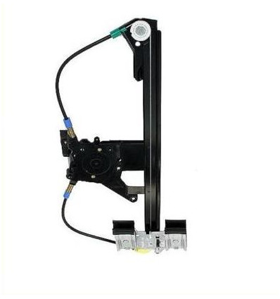 Mécanisme Leve vitre Electrique Arriere Droit Vw Golf 3