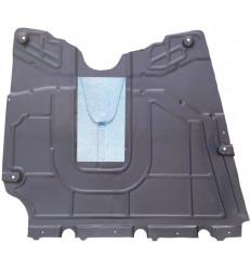 Cache Protection sous moteur Fiat Doblo 3