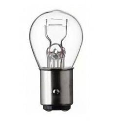 Ampoule de feux stop et feux arrière Ampoule Halogène (standard)