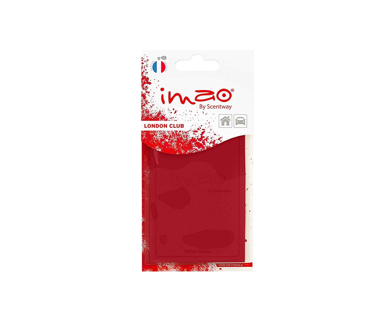 80*160*2mm Parfum d/'ambiance intérieur couleur Gris Dimension Plaquette