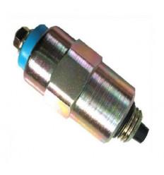 Electrovanne D arret Pompe Injection Lucas Roto diesel Electrovanne d'arret, D'avance