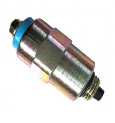 Electrovanne D'arret Pompe Injection Lucas Roto diesel