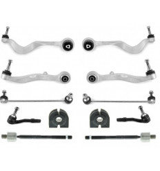 Kit bras de suspension Train avant Bmw Serie 5 E60 E61