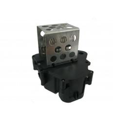Relais de commande ventilateur moteur Citroen C4 Peugeot 307 Hdi