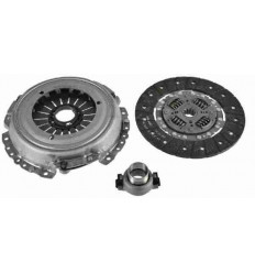 Kit embrayage Nissan NV400 Opel Movano Renault Master 3 2.3 Dci Cdti