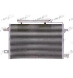Condenseur de climatisation Mercedes Benz Classe A B