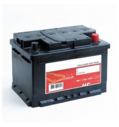 Batterie 60AH Taille Basse