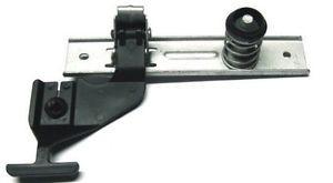 Serrure mécanisme tirette de verrouillage de capot de Renault Clio 2 =8200069296