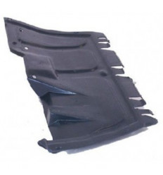 partie arrière pour Audi A4 de 2000 à 2007 Protection sous moteur