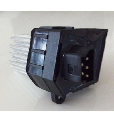 element de commande ventilation chauffage Bmw serie 3 e46, serie 5 e39 et X5