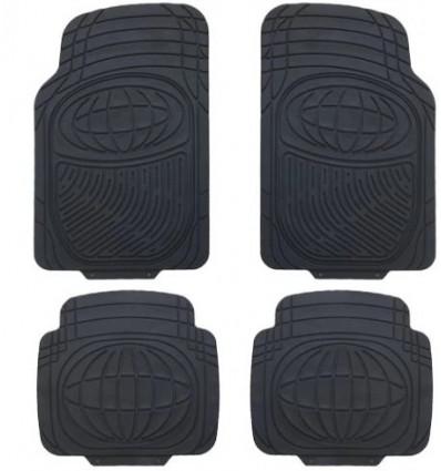 Tapis de sol en PVC découpable Universel Mirage Tapis protection de coffre et sol