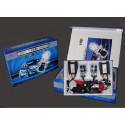 Kit Xenon 55w Slim Complet