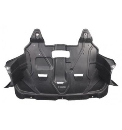 Cache de protection sous-moteur Fiat Doblo