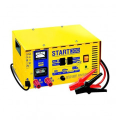 Chargeur Demarreur START 300 Outillage