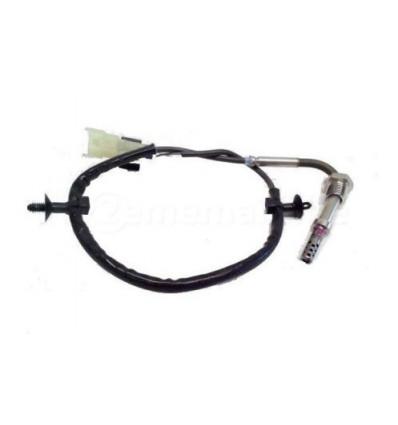 Sonde de temperature gaz echappement FAP Opel Astra H Corsa D Meriva Zafira B 1.7 Cdti Capteur / sonde de vitesse compteur
