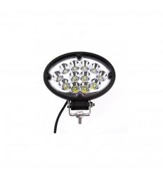 Projecteur de travail ovale LED 36W