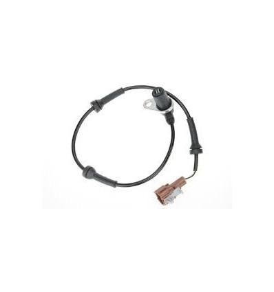 Capteur ABS arriere gauche Nissan X-Trail Capteur / sonde de vitesse compteur