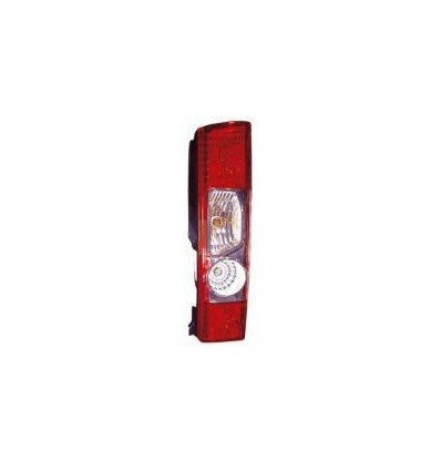 Feu arriere droit Citroen Juper Fiat Ducato Peugeot Boxer Apres 2006