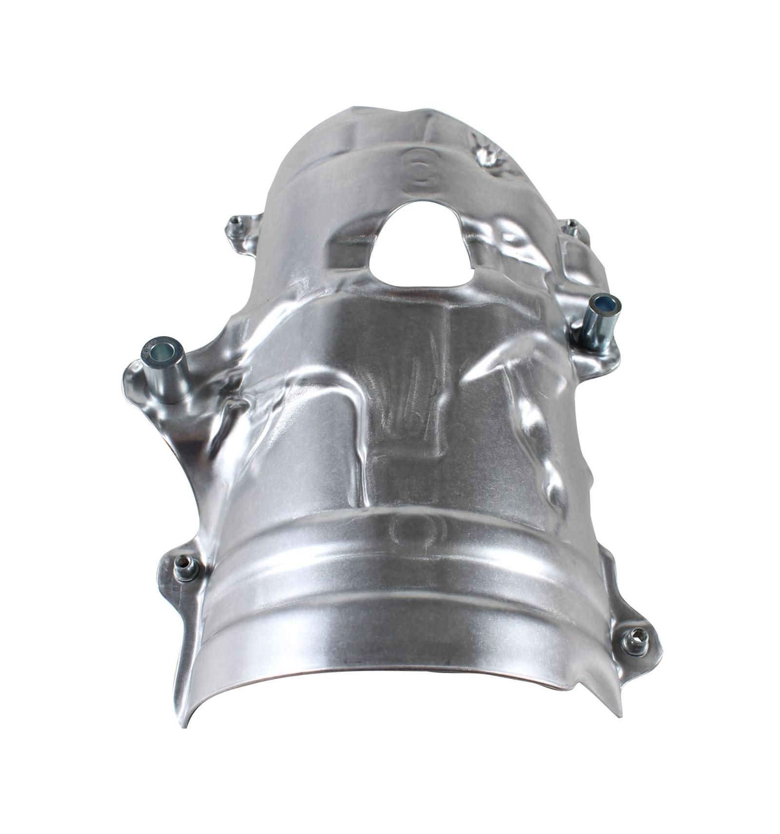 Honda Crv Dimensions >> Citroen Ecran thermique echappement arriere Citroen ...
