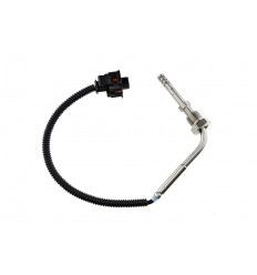 Capteur de temperature gaz echappement 190/360mm Chevrolet Captiva Opel Antara