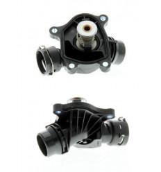 Boitier Thermostat d eau Bmw Serie 1 3 5 6 7 X3 X5 X6