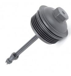 Bouchon de filtre a huile Audi Seat Skoda Vw 1.6 2.0 Tdi Filtration