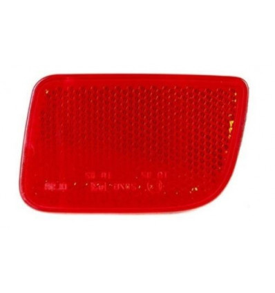 Catadioptre, feu de positionnement arriere droit Nissan NV400 Opel Movano B Renault Grand Scenic 2 Master 3 Scenic 2