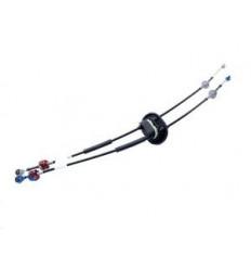 Cable de commande de boite vitesse Citroen C2 C3 1.4 Hdi Pommeau levier de Vitesse